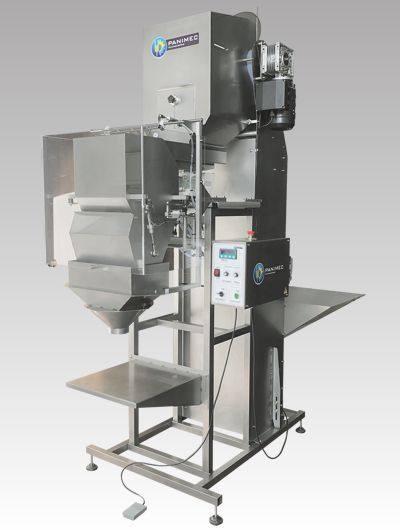 fabricante de maquinas de envasado